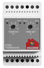 Терморегулятор ETR2