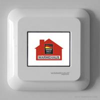Терморегулятор Warmehaus WH400 PRO