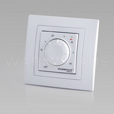 Терморегулятор Warmehaus WH800 BASIC