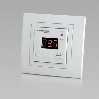 Терморегулятор Warmehaus WH900 DIGITAL