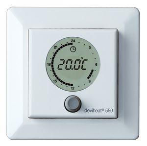 Терморегулятор Devireg 550