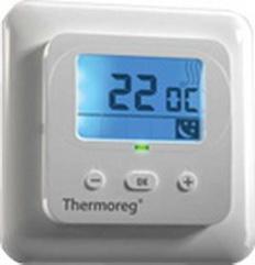 Терморегулятор Thermoreg Ti 900 White
