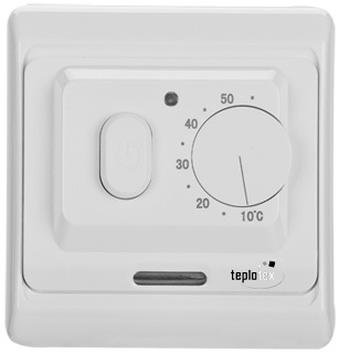 Терморегулятор Teplotex 71