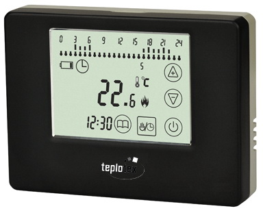 Терморегулятор Teplotex 8