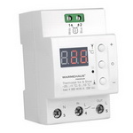 Терморегулятор Warmehaus Ice&Snow DIN20