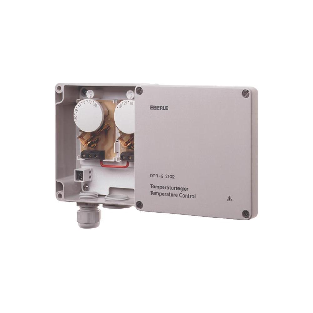 Терморегулятор DTR-E 3102